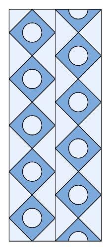 Расчет количества обоев на комнату – калькулятор с описанием алгоритма работы