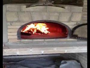 Строим помпейскую печь для пиццы: подробная пошаговая инструкция