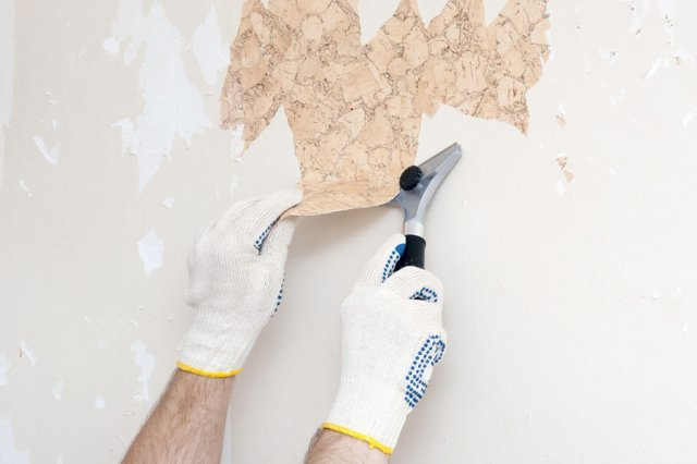 Грунтовка для стен под обои - критерии выбора и порядок применения