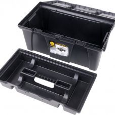 ТОП-5 ящиков для инструментов на колесах + изготовление своими руками