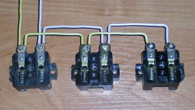 Как подключить розетку - пошаговые примеры правильного подключения провода к розетке