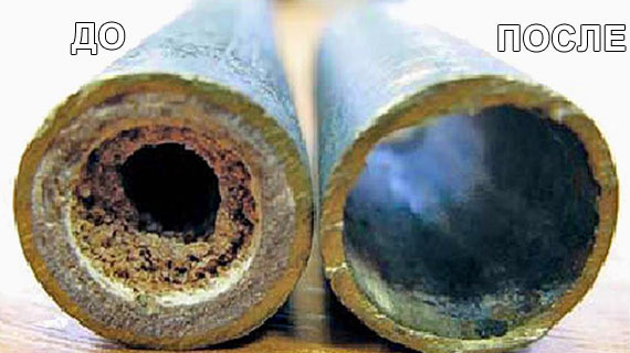 Промывка системы отопления - инструкция по промывке, 5 популярных средств для промывки