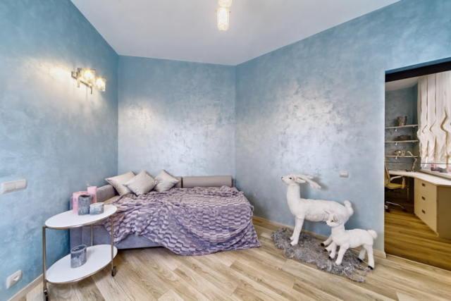 Отделка стен в квартире варианты - какой материал станет оптимальным?