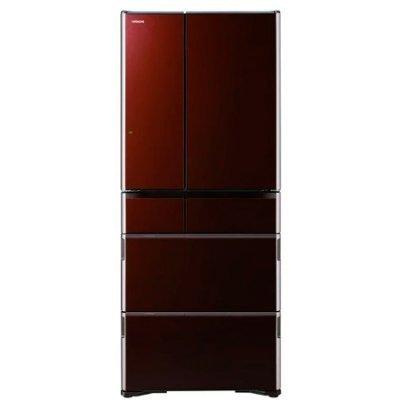 Двухдверный холодильник - отличное решение для большой семьи
