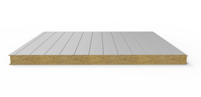 Сендвичные панели - виды, характеристики, этапы монтажа