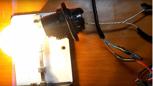 Диммер для ламп накаливания - принцип устройства, схема подключения, изготовление своими руками
