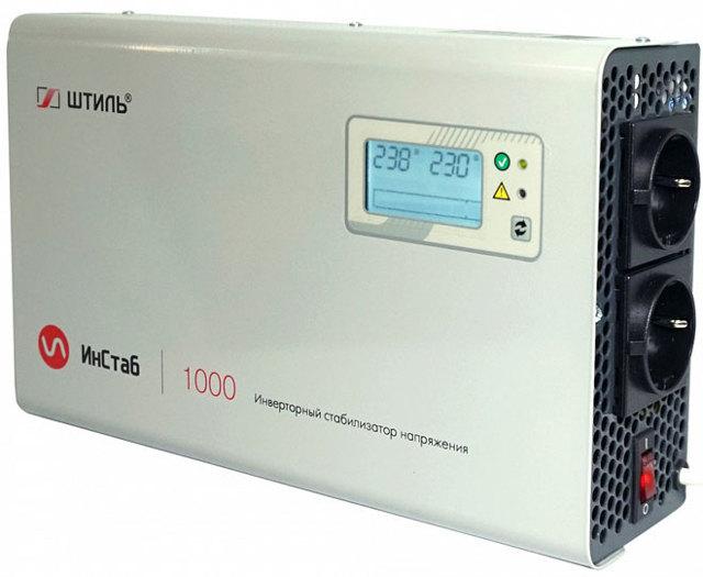 Какой стабилизатор напряжения лучше для газового котла - разбираемся в нюансах