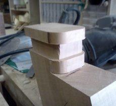 Как сделать табурет своими руками - несколько интересных моделей