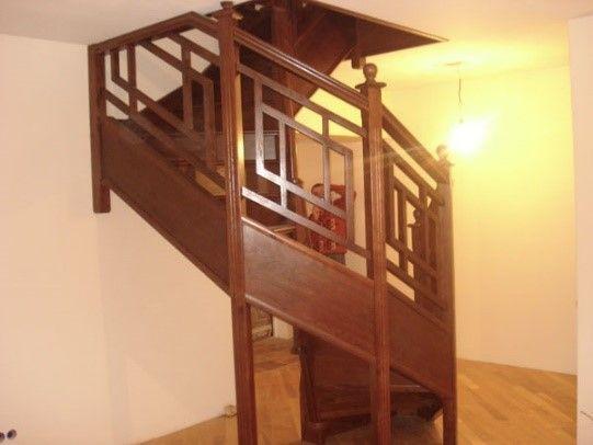 Винтовая лестница своими руками - попробуйте собственные силы