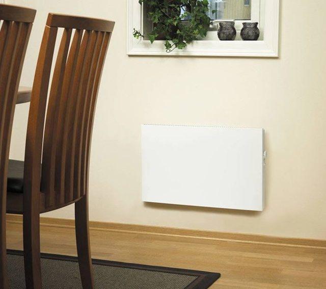 Конвекторы отопления электрические с терморегулятором настенные - учимся выбирать, по какой цене можно купить
