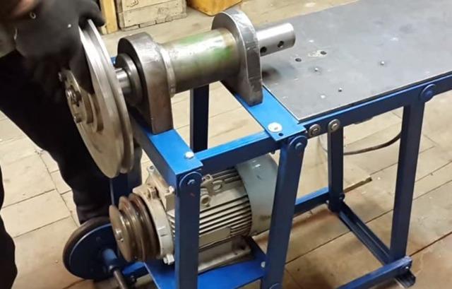 Дровокол своими руками - фото инструкция для самодельного изготовления дровокола