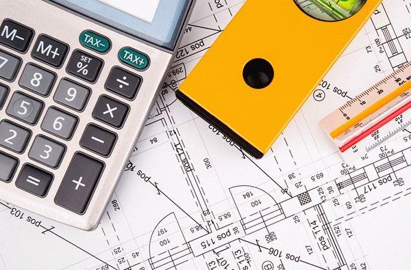 Грунтовка глубокого проникновения расход на 1 м² - удобный калькулятор с пояснениями