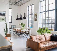 Экономим пространство: 30 лучших идей для стильной квартиры-студии в 2019 году