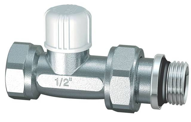 Терморегулятор для радиатора отопления - назначение, устройство, выбор, установка