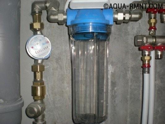 Подпитка системы отопления. Схемы подключения и принцип работы узлов ручной и автоматической подпитки