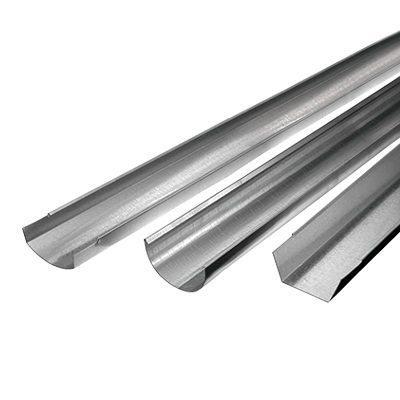 Водостоки для крыши металлические монтаж своими руками - пошаговая инструкция