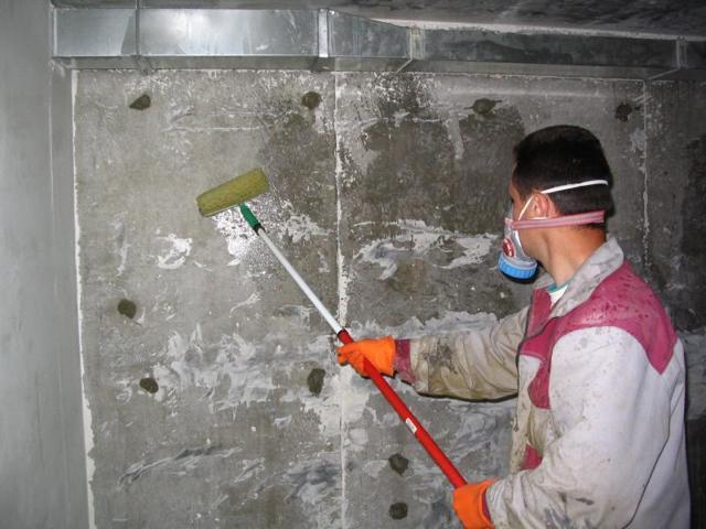 Жидкое стекло – применение в строительстве, советы по использованию и нанесению жидкого стекла