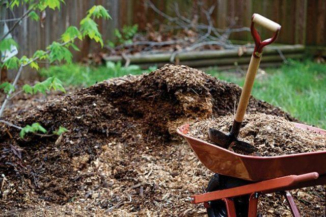 Компостная яма своими руками варианты с пояснениями по созданию