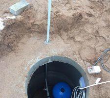 Как провести воду из колодца в дом - делаем сами