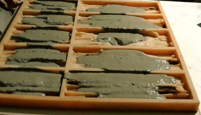 Как сделать искусственный камень своими руками в домашних условиях - инструкция для новичков