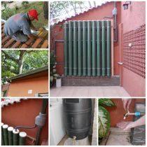 Система сбора дождевой воды - рачительное использование природных ресурсов