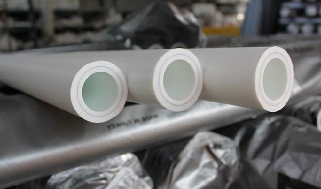 Трубы полипропиленовые для отопления технические характеристики и монтаж