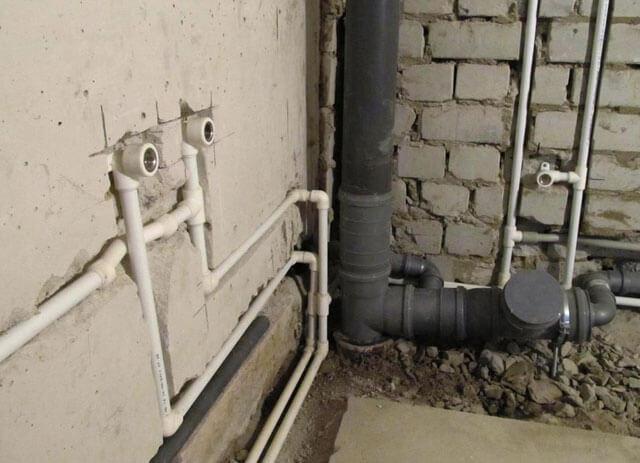 Какую трубу выбрать для водоснабжения - выбираем и материал, и диаметр трубы для дома и квартиры