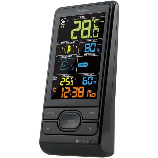 Метеостанция домашняя с беспроводным датчиком: ТОП-5 лучших метеостанций