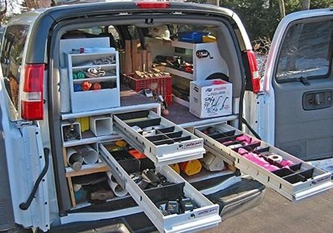Домашняя мастерская – оптимизация пространства и удобное хранение инструментов