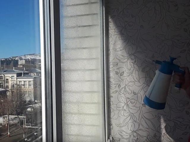 Тонирование окон и балконов пленкой - делаем самостоятельно