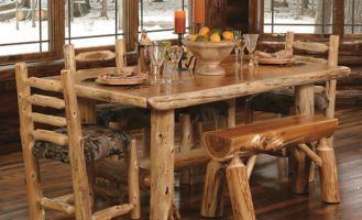 Мебель из натурального дерева своими руками: пошаговые мастер-классы