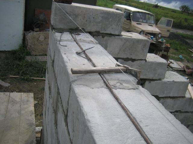 Строительство дома из пеноблоков своими руками - инструкция, ТОП-6 лучших производителей пеноблоков