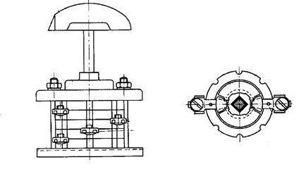 Пакетный выключатель - назначение, схема и устройство пакетного выключателя