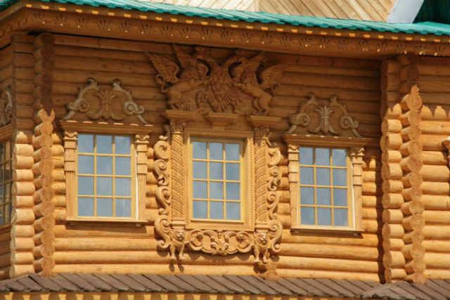 Наличники на окна своими руками - пошаговая инструкция