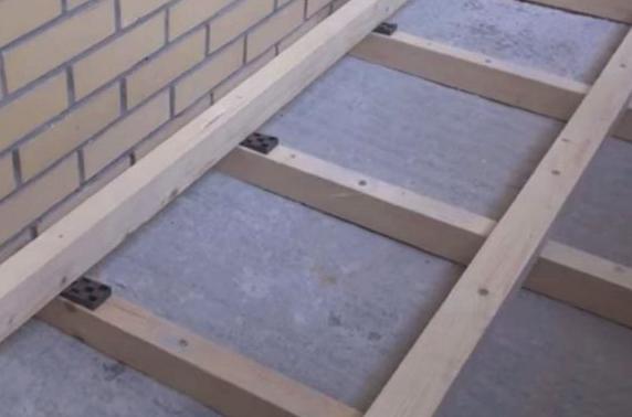 Как утеплить пол на балконе - инструкция + видео и фото