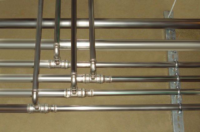 Трубы для отопления частного дома что лучше - сравниваем возможные варианты, какая труба лучше