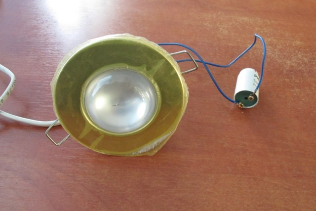 Электронный балласт - устройство, ремонт и схема подключения для люминисцентных ламп