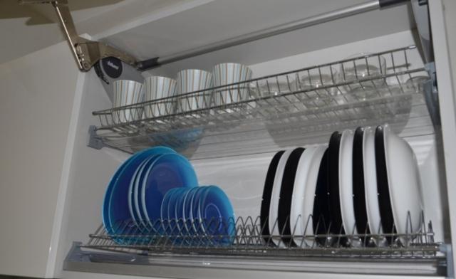Переобустройство кухни: 15 главных шагов к полному преображению