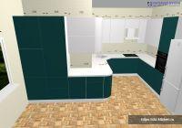 Кухня своими руками - как составить проект и собрать кухонный гарнитур