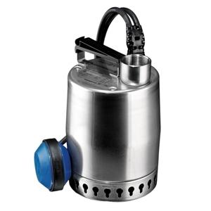 Дренажный насос с поплавковым выключателем - какую модель выбрать?