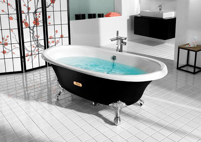 Какую ванну лучше выбрать - рекомендации специалистов
