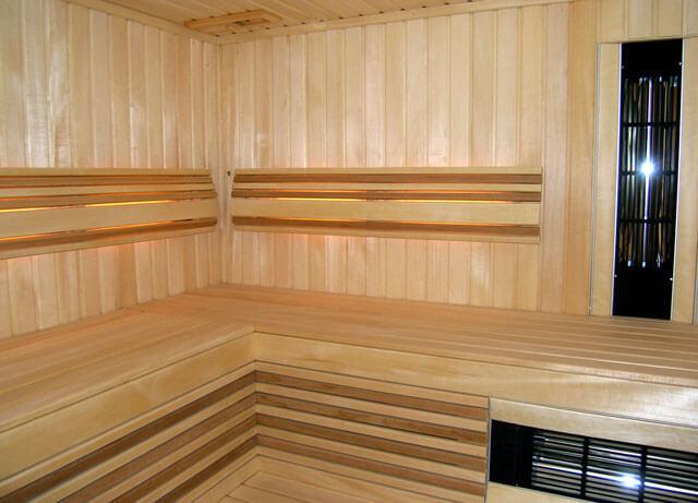 Отделка бани внутри вагонкой своими руками - общие рекомендации и две пошаговых инсрукции