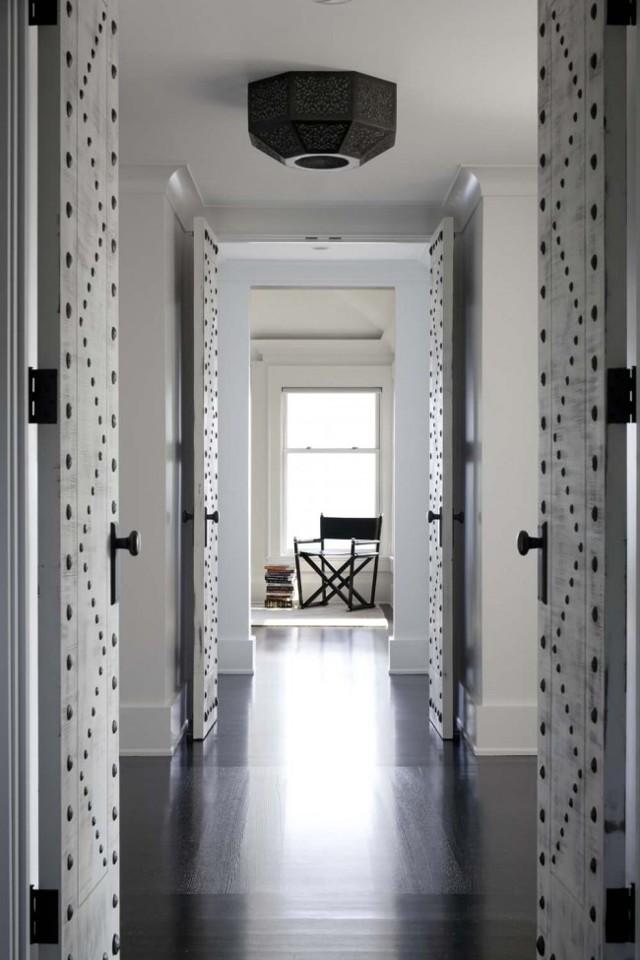 Декор дверей своими руками - 11 лучших производителей дверей: делаем декор из подручных материалов