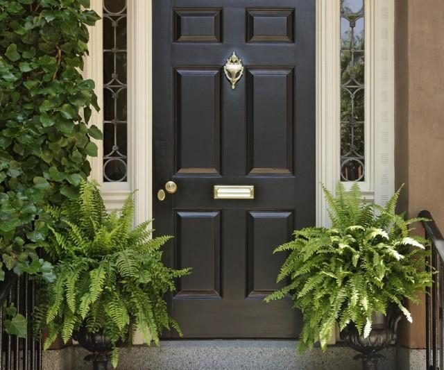 Как выбрать входную металлическую дверь советы профессионала - это важно