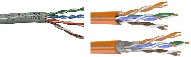 Как обжать интернет кабель - обжимаем кабель по схеме своими руками в домашних условиях