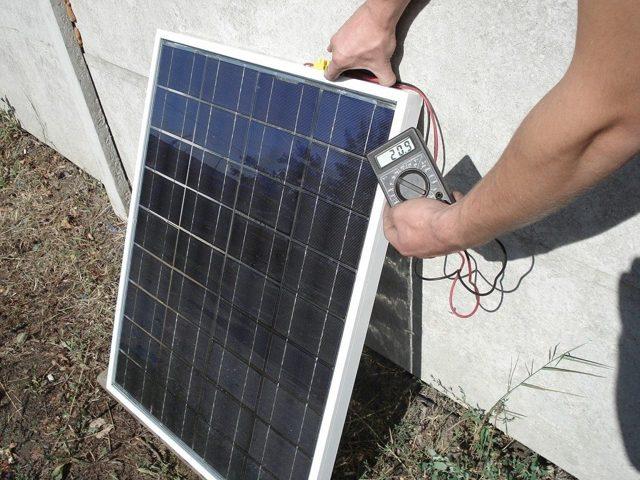 Солнечная батарея своими руками - принцип и порядок сборки в домашних условиях
