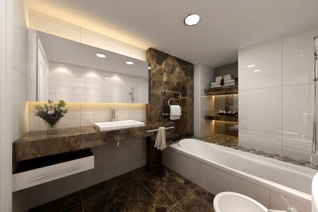 Реставрация ванны своими руками - 4 варианта