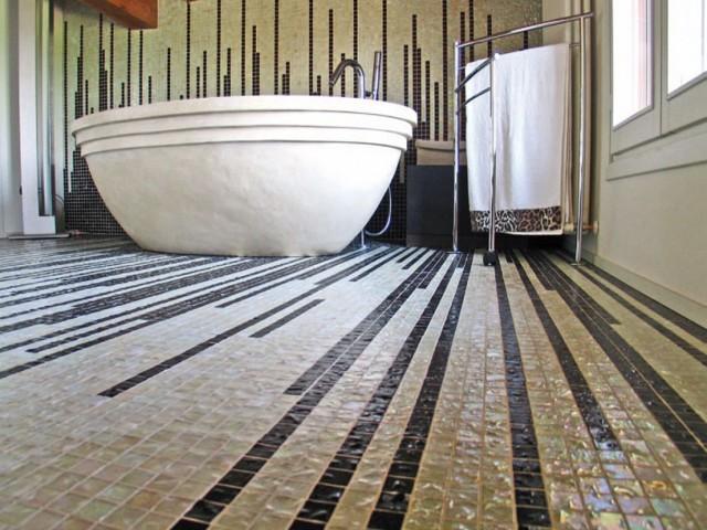 Гидроизоляция пола в ванной комнате материалы и основы технологии их укладки