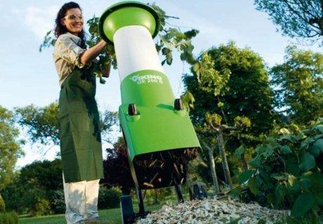 Садовый измельчитель какой выбрать - полезные рекомендации и обзор моделей