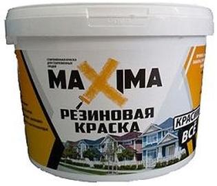 Резиновая краска - ТОП 5 производителей для пола, бассейна, фассада, кровли и наружных работ